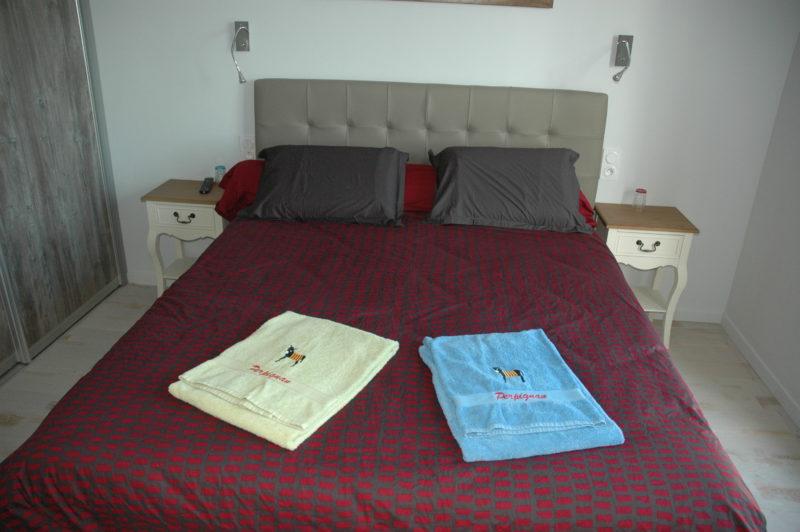 """Chambre d'hôtes """"terrasse"""""""