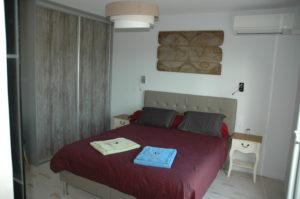 Chambres d'hôtes Cbestany - chambr avec terrasse