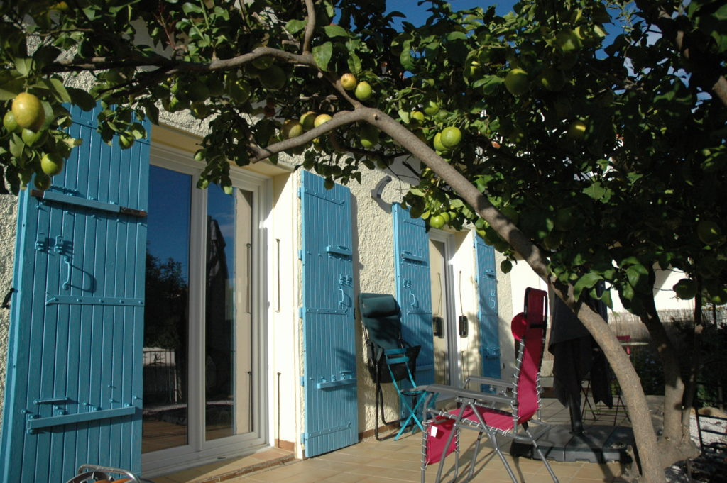 bed and breakfast - under the lemon tree