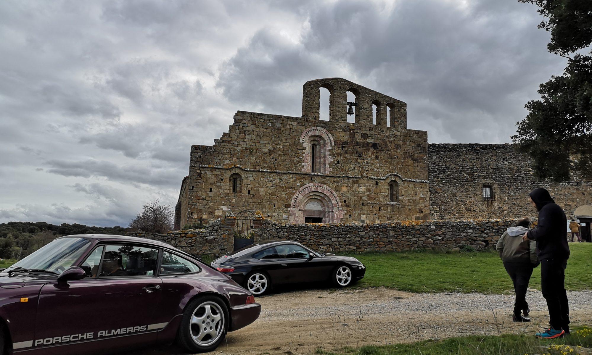 Téléthon 2018 - rallye touristique