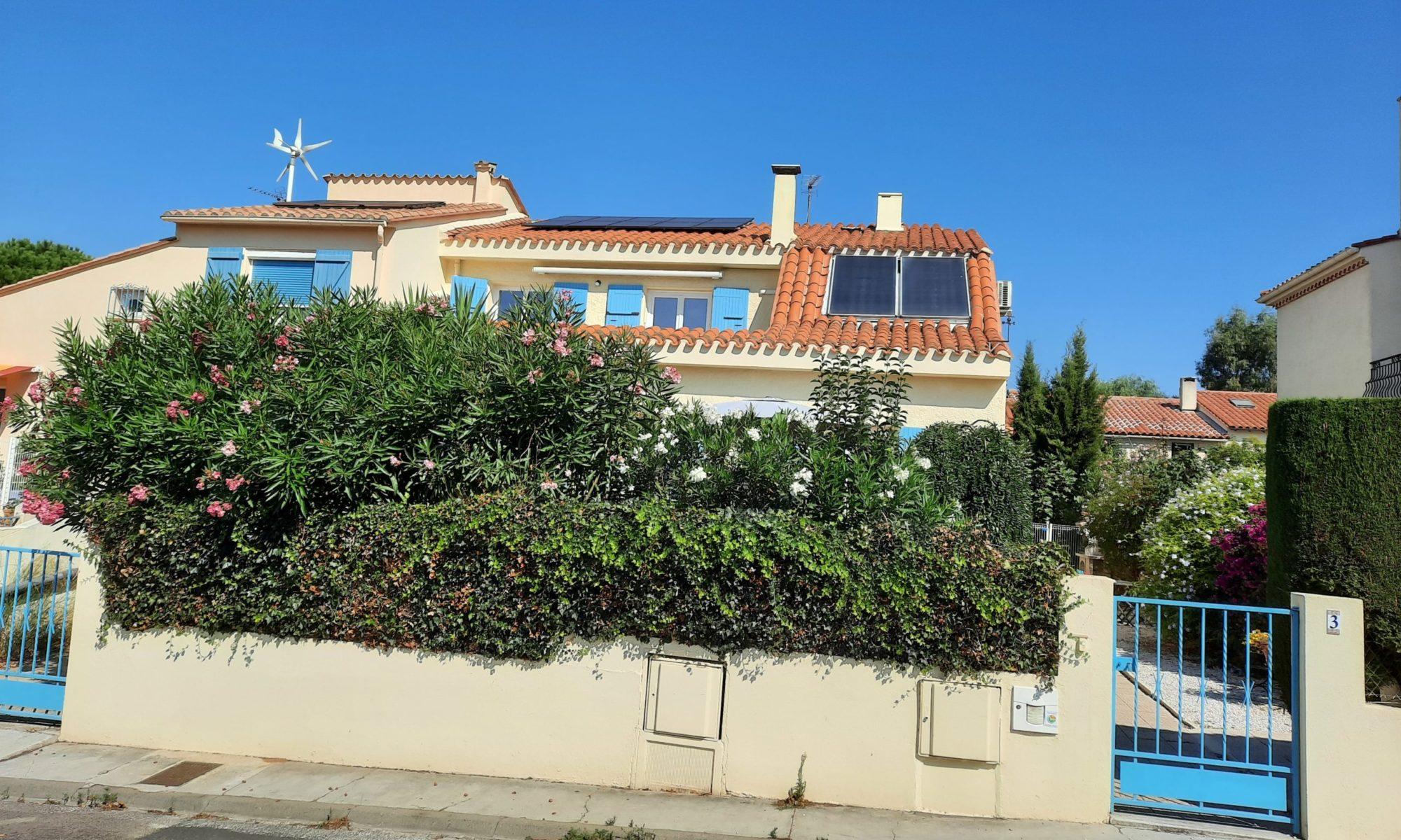 Chambres d'hôtes à Cabestany